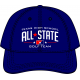 All State Navy Hat
